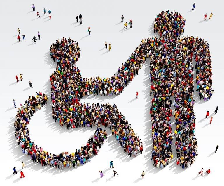 Aide à enfant handicapà