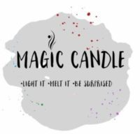 logo de Magic Candle